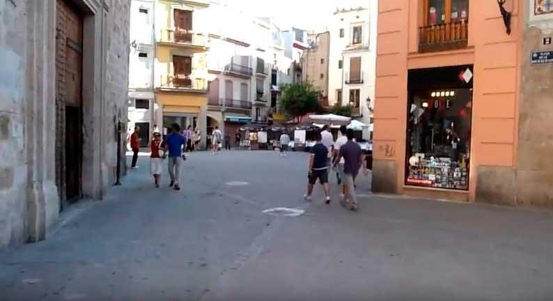 tiendas de juguetes en Valencia